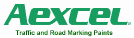 Aexcel Traffic and Road Paints