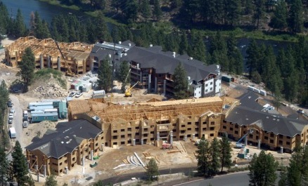 Your Denver Metro Construction Commercial Framing