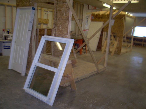 Your Denver Metro Construction Residential Window & Door to be Installed