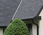Your Denver Metro Construction Dimensional Roof Replacement with Aluminum Rain Gutters