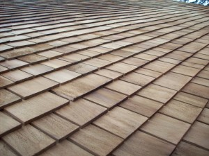 Your Denver Metro Construction Residential Wood Shake Roof