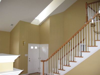 Your Denver Metro Construction Lowe's Soft Interior Color